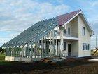 Фотография в Загородная недвижимость Загородные дома Предлагаем строительство дома под ключ в Пятигорске 2200000