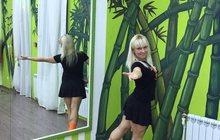 Танцы в Жуковском