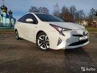 Toyota Prius 1.8AT, 2016, 60000км