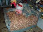Просмотреть фотографию  Подростковые два дивана, можно по отдельности, раскладываются, в хор, состоянии 33641110 в Знаменске
