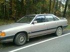 Audi 100 2.0МТ, 1987, 359000км