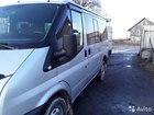 Ford Tourneo 2.2МТ, 2007, 40000км