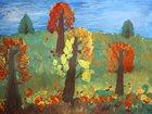 Фотография в Для детей Разное Рисование с детьми индивидуально у вас дома в Звенигороде 500